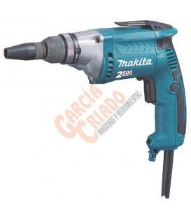 Atornillador electrico 2500rpm Makita FS2300
