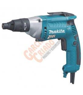 Atornillador electrico 2500rpm Makita FS2500