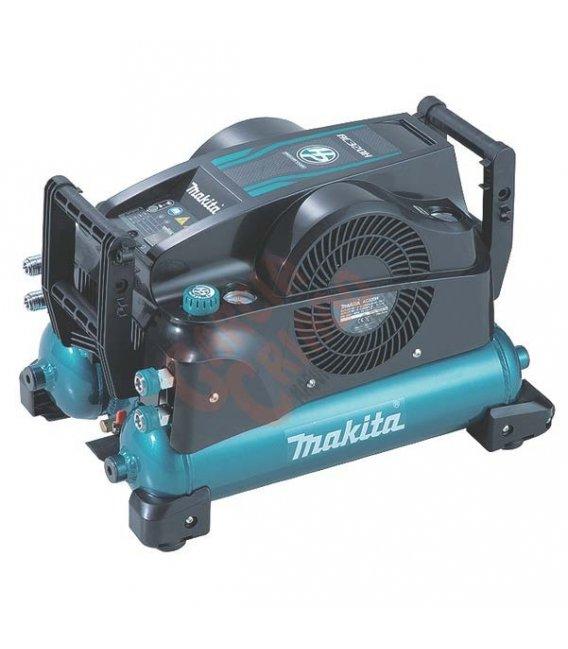 Compresor alta presión 2,176Cv 35bar Makita AC320H