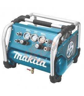 Compresor alta presión 2,49Cv 6,2lts 28bar Makita AC310H