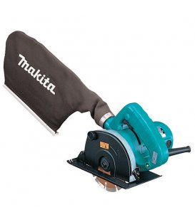 Cortador de diamante 125mm 800W Makita N4105KB