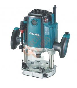 Fresadora de superficie 12mm Makita RP2300FCX