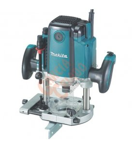 Fresadora de superficie 12mm Makita RP1800X