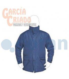Parka Azul Modelo Almanzor Cofan 11003016