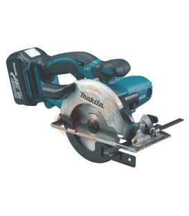 Sierra circular 136mm 18V Litio-ion Makita BSS501RFE