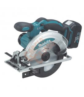 Sierra circular 165mm 18V Litio-ion Makita BSS610RFE