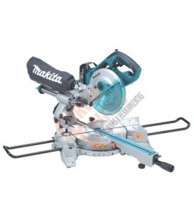 Ingletadora 190mm 18V Litio-ion Makita BLS713RFE