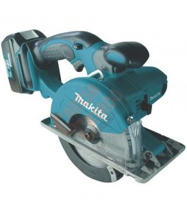 Cortador de metal 18V Litio-ion Makita BCS550RFE