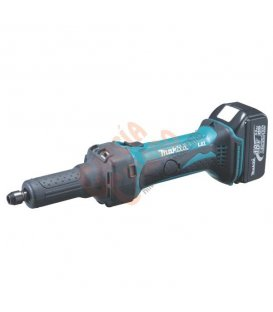 Amoladora recta 18V Litio-ion Makita BGD800RFE