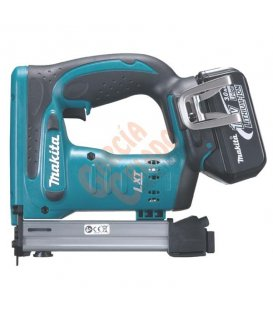 Grapadora 18V Litio-ion Makita DST221RMJ