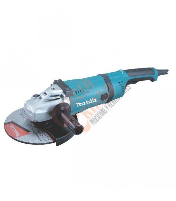 Amoladora 2600W 230mm Makita GA9040R