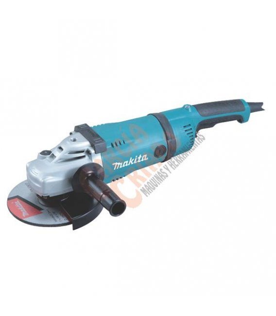 Amoladora 2600W 230mm Makita GA7040R