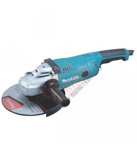 Amoladora 2200W 230mm Makita GA9020RKD