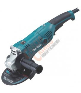 Amoladora 1450W 150mm Makita GA6021C