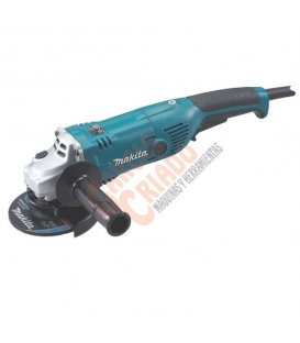 Amoladora 1450W 125mm Makita GA5021C