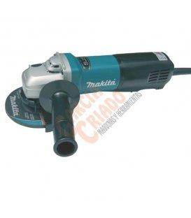 Miniamoladora 1400W 125mm Makita 9565PCV