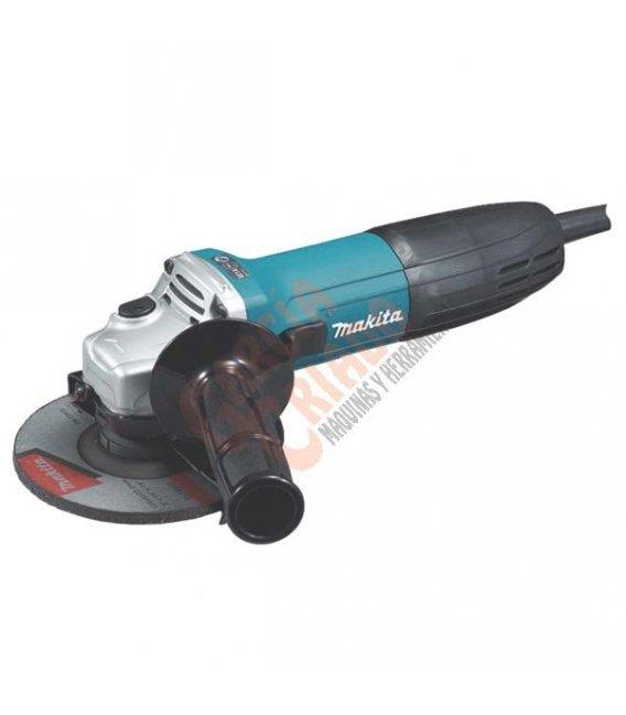 Miniamoladora 720W 125mm SAR Makita GA5030R