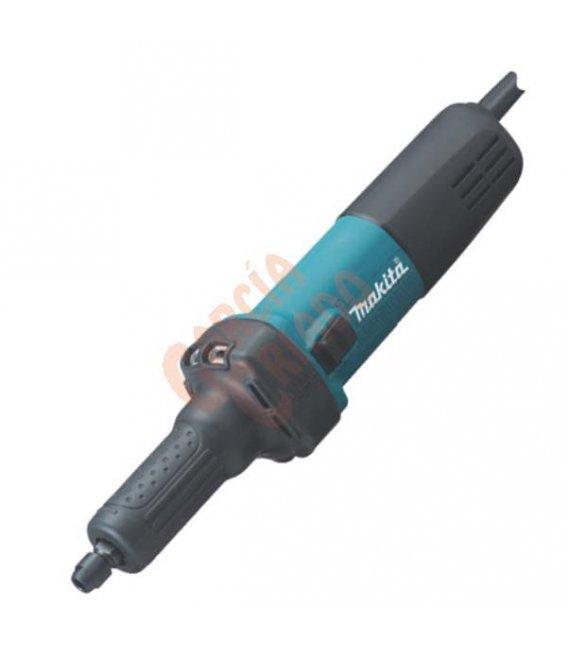 Amoladora recta 400W 6mm Makita GD0601