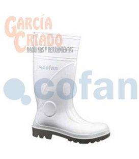 Botas de Agua con Puntera Acero Cofan 120019