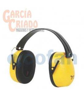 Cascos Antiruidos SNR30db Cofan 11000039