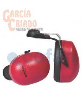 Coquillas Antiruido SNR23db Cofan 11000304