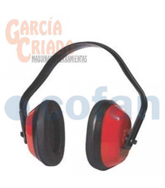 Cascos Antiruido SNR27db Cofan 11000041