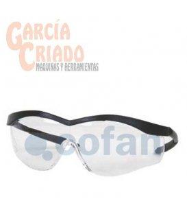 Gafas de Protección Modelo Eyes 2000 EN 166F Cofan 11000023