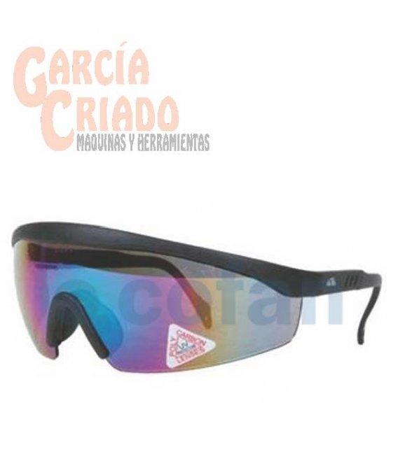 Gafas de Protección Oculares Ahumados EN 166F Cofan 11000009