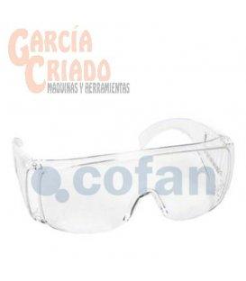 Gafas de protección Modelo Typical Cofan 11000320