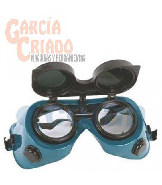 Gafas Abatibles de Protección para Soldadura Cofan 11000022