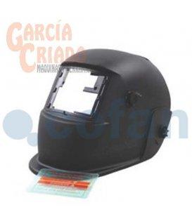 Mascara soldadura automática con pantalla de energía solar Cofan 11000280