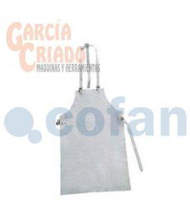 Delantal para soldador Cofan 11000211