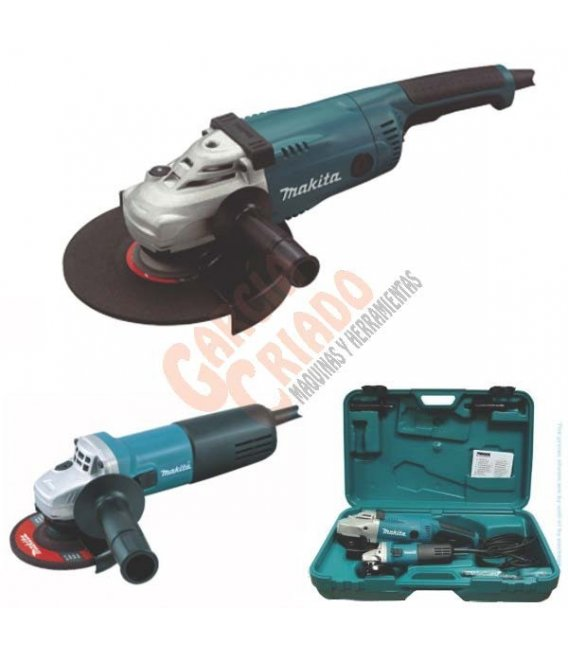 Kit combo makita MEU050