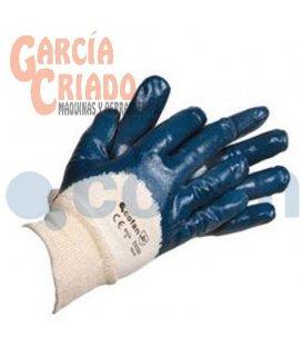 Guantes de Nitrilo Azules 12 pares Cofan 11000097