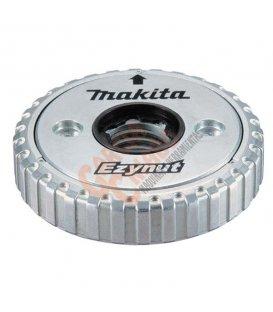 Tuerca rápida Ezynut para amoladoras Makita de 180mm y 230mm 1953549
