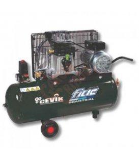 Compresor de correa 2cv 24lt Cevik PTK25/2M