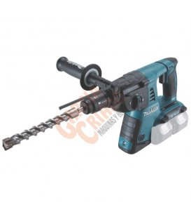 Martillo Ligero 18Vx2 (36v) Li-ion 26mm Makita DHR264Z