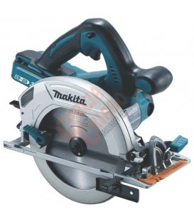 Sierra circular 190mm 36V Litio-ion Makita DHS710Z
