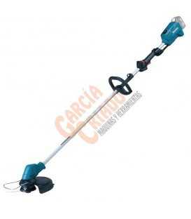 Cortabordes 18V Litio-Ion Makita DUR182LZ