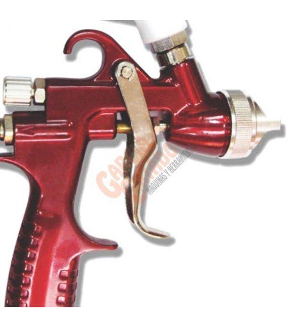 Pistola de pintar retoques 403R