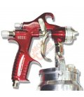Pistola de pintar por succión Clavesa EP403S