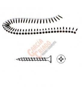 Ristra tornillos para autoalimentados Makita P53883