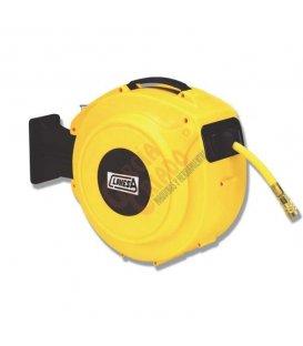 Soporte manguera auto-enrollable aire 15mts. ZA15