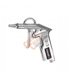 Pistola de soplar neumática 25mm Werku WK500260