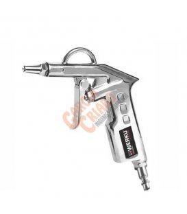 Pistola de soplar neumática 25mm Werku WK500260CE