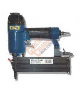 Clavadora Grapadora grapa 90 y clavo 1,2 hasta 50mm MITO MF509040