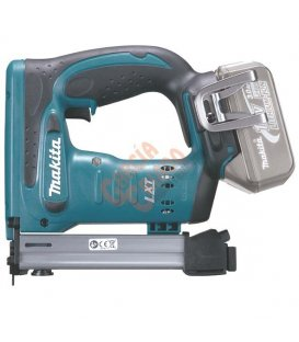 Clavadora 10 hasta 22mm 18V Litio-ion Makita DST221Z