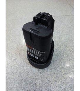 Batería litio 10,8V 1,5AH compatible BOSCH