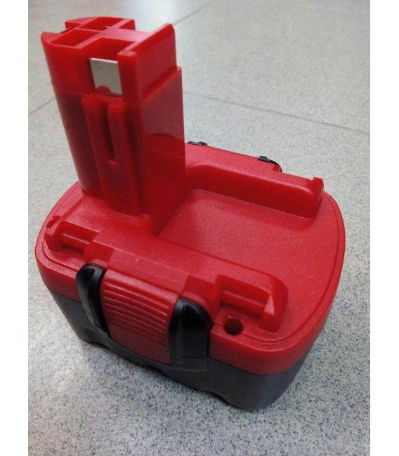 Batería NI-CD 14,4V 2.0Ah compatible Bosch