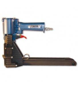 Grapadora neumática cartón Clavesa N3518